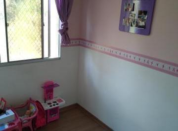 Apartamento de 2 quartos, Nova Lima