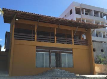 Casa Alto Padrão Beira Mar de Carapibus