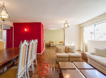 Apartamento · 155m² · 3 Quartos · 1 Vaga