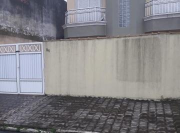 Casa de 2 quartos, Praia Grande