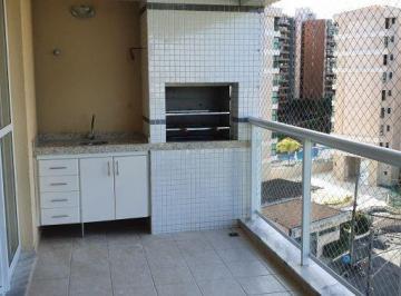 Apartamento · 131m² · 4 Quartos · 2 Vagas