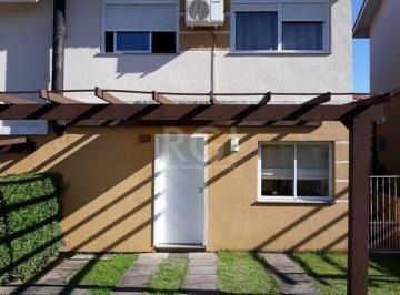 Casa · 185m² · 3 Quartos · 2 Vagas