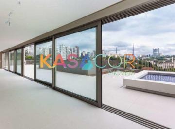 Apartamento · 690m² · 4 Quartos · 7 Vagas