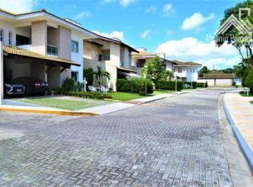 Casa · 264m² · 4 Quartos · 5 Vagas