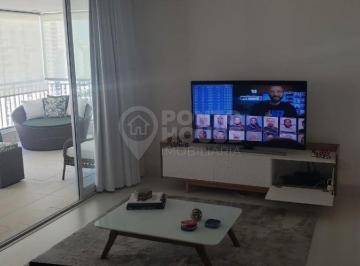 Apartamento · 99m² · 3 Quartos · 2 Vagas