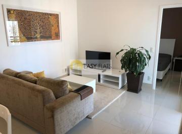Apartamento · 52m² · 1 Quarto · 1 Vaga
