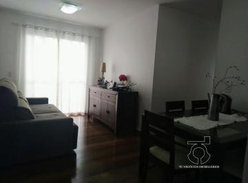 Apartamento · 58m² · 3 Quartos · 1 Vaga
