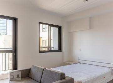 Apartamento · 28m² · 1 Quarto · 1 Vaga