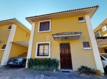Casa · 102m² · 3 Quartos · 1 Vaga