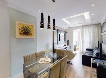 Apartamento · 78m² · 3 Quartos · 2 Vagas
