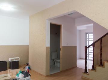 Casa · 108m² · 3 Quartos · 2 Vagas