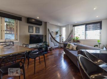 Apartamento · 95m² · 1 Quarto · 1 Vaga