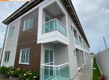 Apartamento de 2 quartos, Itaitinga