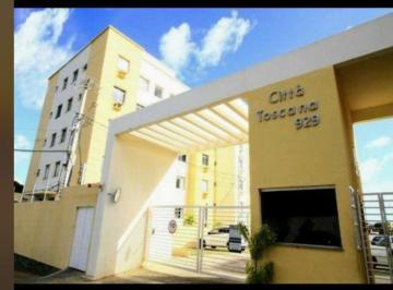 Apartamento de 2 quartos, Lauro de Freitas