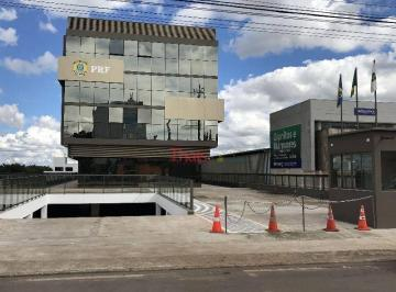 01 FACHADA (SIA Trecho 2, Brasília)