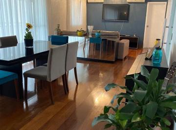 Apartamento · 172m² · 3 Quartos