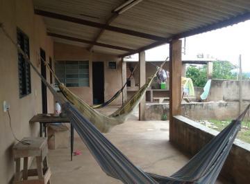 Rural de 0 quartos, Novo Gama