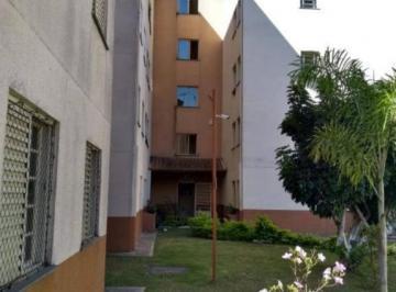 Apartamento de 2 quartos, São Pedro