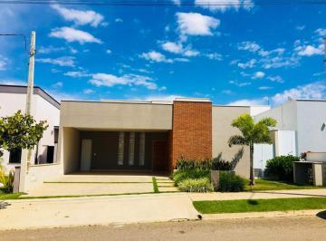 Casa à venda no Condomínio Residencial Central Parque em Salto