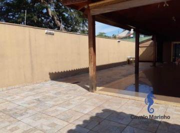 Casa · 270m² · 3 Quartos · 4 Vagas