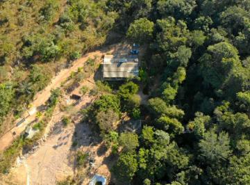 Rural de 4 quartos, Novo Gama