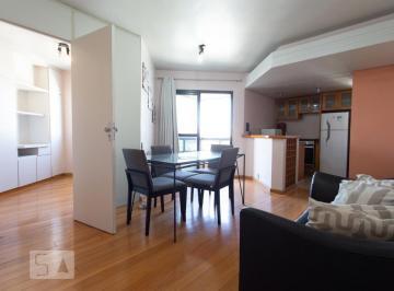 Apartamento · 55m² · 2 Quartos · 2 Vagas