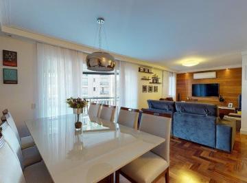 Apartamento · 135m² · 3 Quartos · 3 Vagas