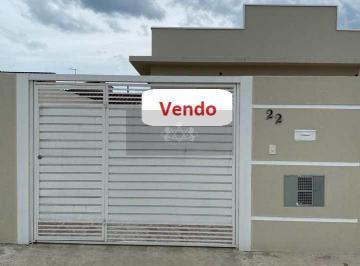 Casa · 168m² · 2 Quartos · 1 Vaga