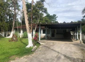 Rural , Itanhaém