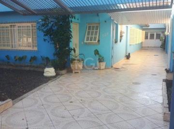 Casa · 111m² · 3 Quartos · 4 Vagas