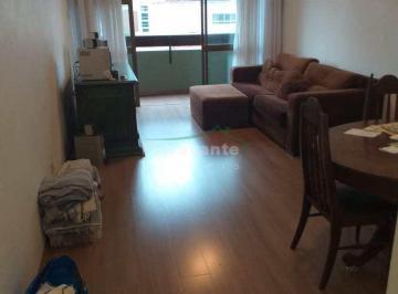 Apartamento · 102m² · 2 Quartos · 1 Vaga