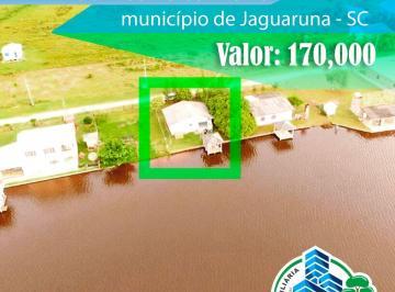 Casa de 3 quartos, Jaguaruna