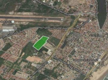 Terreno 60.977 m² - Aeroporto - Aracajú - SE - Foto [0]