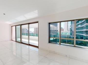 Apartamento · 192m² · 4 Quartos · 4 Vagas