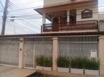 Casa de 5 quartos, Núcleo Bandeirante