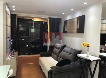 Apartamento · 60m² · 3 Quartos · 1 Vaga
