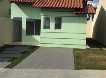 Casa · 62m² · 3 Quartos · 2 Vagas