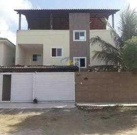 Casa · 3 Quartos · 3 Vagas