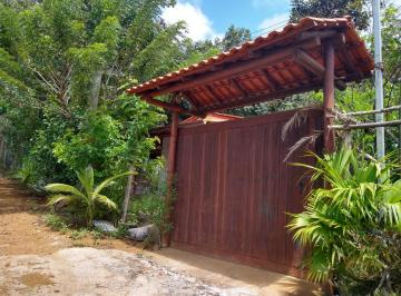 Casa de 2 quartos, Itacaré
