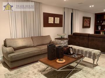Apartamento · 502m² · 4 Quartos · 5 Vagas