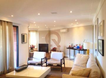 Apartamento · 250m² · 3 Quartos · 4 Vagas
