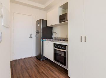 Apartamento · 23m² · 1 Vaga