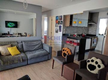 Apartamento · 95m² · 3 Quartos · 2 Vagas