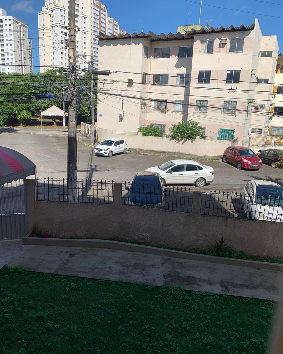 Apartamento  2 quartos 1 Andar villa do imbui nascente baixou!!!190 mil