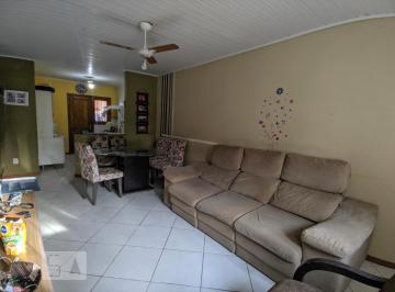 Casa · 54m² · 3 Quartos · 1 Vaga