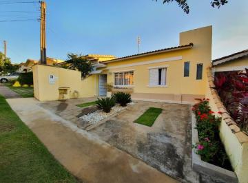 Casa à venda no Condomínio Villagio D Itália em Itu