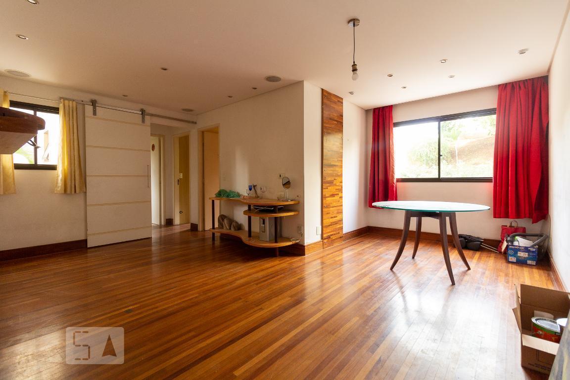 Apartamento para Aluguel - Butantã, 2 Quartos,  52 m²