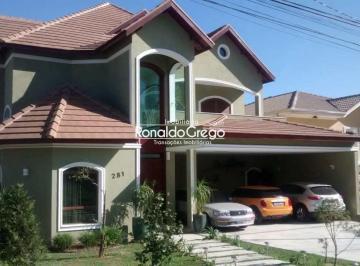 Casa · 480m² · 5 Quartos · 1 Vaga
