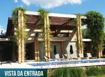 Casa em Condomínio - 1.048m² - Quinta da Baroneza - SP - Foto [0]