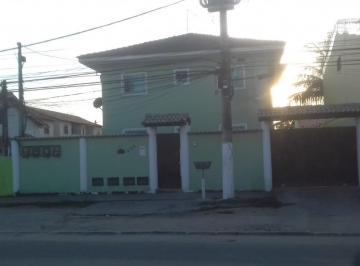 Apartamento de 2 quartos, Iguaba Grande